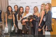 Fashion CheckIn - LeMeridien - Fr 07.10.2016 - 1
