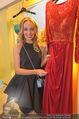 Fashion CheckIn - LeMeridien - Fr 07.10.2016 - Liliana KLEIN11