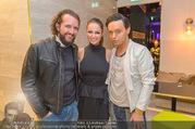 Fashion CheckIn - LeMeridien - Fr 07.10.2016 - Silvia und Josef SCHACHERMAYER, Julian F.M. STOECKEL13