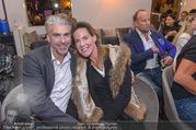 Fashion CheckIn - LeMeridien - Fr 07.10.2016 - Kathi STUMPF, Alex PEZA15