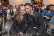 Fashion CheckIn - LeMeridien - Fr 07.10.2016 - Ines und Fadi MERZA17