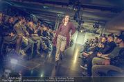 Fashion CheckIn - LeMeridien - Fr 07.10.2016 - 22