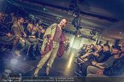 Fashion CheckIn - LeMeridien - Fr 07.10.2016 - 24
