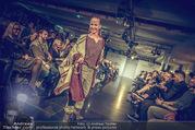 Fashion CheckIn - LeMeridien - Fr 07.10.2016 - 26