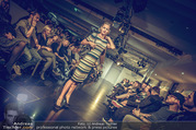 Fashion CheckIn - LeMeridien - Fr 07.10.2016 - 34