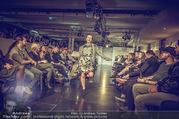 Fashion CheckIn - LeMeridien - Fr 07.10.2016 - 35