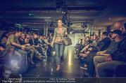 Fashion CheckIn - LeMeridien - Fr 07.10.2016 - 43