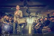Fashion CheckIn - LeMeridien - Fr 07.10.2016 - 44