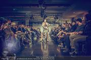 Fashion CheckIn - LeMeridien - Fr 07.10.2016 - 45