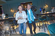 Fashion CheckIn - LeMeridien - Fr 07.10.2016 - Julian F.M. STOCKEL, Alfons HAIDER7
