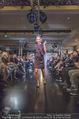 Fashion CheckIn - LeMeridien - Fr 07.10.2016 - 75
