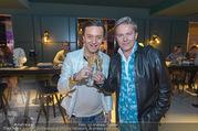 Fashion CheckIn - LeMeridien - Fr 07.10.2016 - Julian F.M. STOCKEL, Alfons HAIDER8