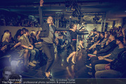 Fashion CheckIn - LeMeridien - Fr 07.10.2016 - 85