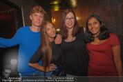 Party Animals - Melkerkeller - Sa 08.10.2016 - 19