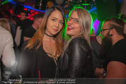 Party Animals - Melkerkeller - Sa 08.10.2016 - 20