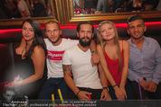 Party Animals - Melkerkeller - Sa 08.10.2016 - 3