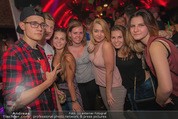 Party Animals - Melkerkeller - Sa 08.10.2016 - 32