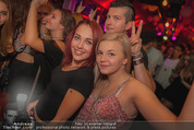 Party Animals - Melkerkeller - Sa 08.10.2016 - 38