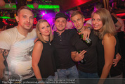 Party Animals - Melkerkeller - Sa 08.10.2016 - 4