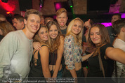 Party Animals - Melkerkeller - Sa 08.10.2016 - 40