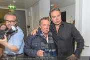 Wider die Gewalt Gala - Ronacher - Mo 10.10.2016 - Roland KAISER, Alfons HAIDER49