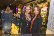 Restaurant Opening - Graben30 - Mi 12.10.2016 - Carina SCHWARZ, Barbara KAUDELKA10