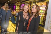 Restaurant Opening - Graben30 - Mi 12.10.2016 - Carina SCHWARZ, Barbara KAUDELKA11