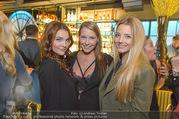 Restaurant Opening - Graben30 - Mi 12.10.2016 - Carina SCHWARZ, Barbara KAUDELKA, Chiara PISATI15