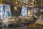 Restaurant Opening - Graben30 - Mi 12.10.2016 - das Restaurant von innen16