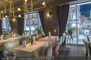 Restaurant Opening - Graben30 - Mi 12.10.2016 - das Restaurant von innen18