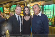 Restaurant Opening - Graben30 - Mi 12.10.2016 - Kerstin LECHNER, Clemens TRISCHLER, Norbert BLECHA19