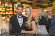 Restaurant Opening - Graben30 - Mi 12.10.2016 - Chiara PISATI, Patrick KUNST31