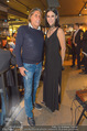 Restaurant Opening - Graben30 - Mi 12.10.2016 - Kerstin LECHNER, Norbert BLECHA32