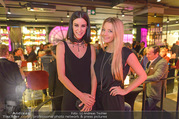 Restaurant Opening - Graben30 - Mi 12.10.2016 - Kerstin LECHNER, Chiara PISATI37