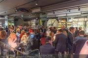 Restaurant Opening - Graben30 - Mi 12.10.2016 - 38