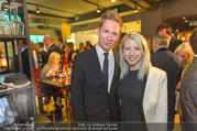 Restaurant Opening - Graben30 - Mi 12.10.2016 - Rebecca RAPP, Clemens TRISCHLER39