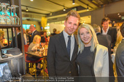 Restaurant Opening - Graben30 - Mi 12.10.2016 - Rebecca RAPP, Clemens TRISCHLER40