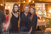 Restaurant Opening - Graben30 - Mi 12.10.2016 - Kerstin LECHNER, Adi WEISS, Barbara KAUDELKA44