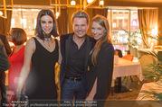Restaurant Opening - Graben30 - Mi 12.10.2016 - Kerstin LECHNER, Adi WEISS, Barbara KAUDELKA45