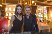 Restaurant Opening - Graben30 - Mi 12.10.2016 - Kerstin LECHNER, Adi WEISS47