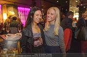 Restaurant Opening - Graben30 - Mi 12.10.2016 - Jenny FELLNER mit Freundin Vivian56