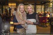 Restaurant Opening - Graben30 - Mi 12.10.2016 - Niko FECHTER, Eva WEGROSTEK70