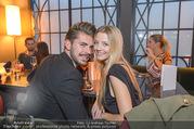 Restaurant Opening - Graben30 - Mi 12.10.2016 - Chiara PISATI, Patrick KUNST74