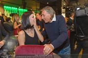 Restaurant Opening - Graben30 - Mi 12.10.2016 - Kestin LECHNER, Norbert BLECHA90