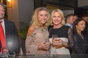 Restaurant Opening - Graben30 - Mi 12.10.2016 - Milene PLATZER, Eva WEGROSTEK90