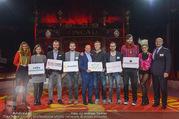 HEUTE StartUp Award Finale - Ronacalli Zelt - Do 13.10.2016 - Siegerfoto Gruppenfoto Gewinner110