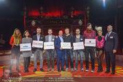 HEUTE StartUp Award Finale - Ronacalli Zelt - Do 13.10.2016 - Siegerfoto Gruppenfoto Gewinner111