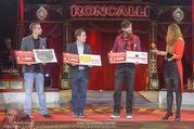 HEUTE StartUp Award Finale - Ronacalli Zelt - Do 13.10.2016 - 32