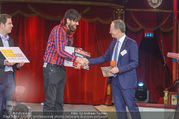 HEUTE StartUp Award Finale - Ronacalli Zelt - Do 13.10.2016 - 41