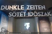 Ausstellungseröffnung - Schloss Esterhazy - Fr 14.10.2016 - Teil der Ausstellung11